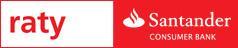 System ratalny e-raty Santander Consumer Bank
